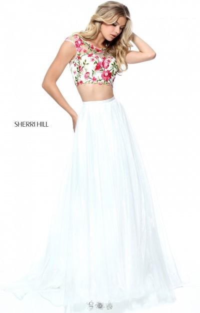 Sherri Hill 51243