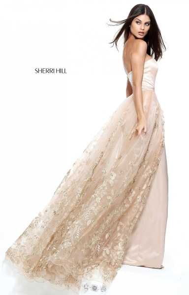Sherri Hill 51244 Ball Gowns picture 2