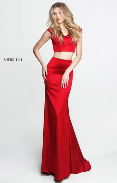 Sherri Hill 51251