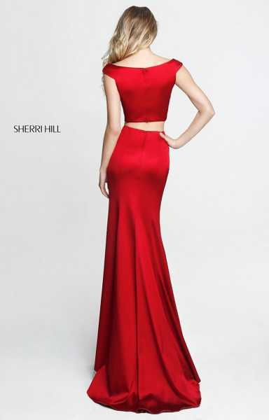 Sherri Hill 51251  picture 1