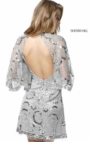 Sherri Hill 51290  picture 4
