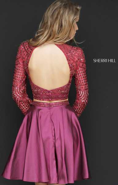 Sherri Hill 51301  picture 7