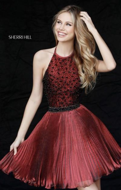 Sherri Hill 51303