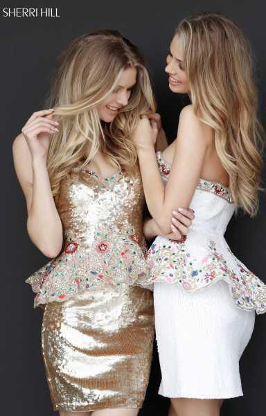 Sherri Hill 51345  picture 7