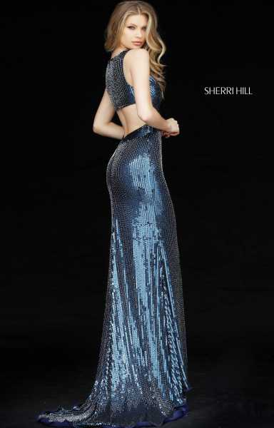 Sherri Hill 51364 Long picture 3