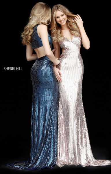Sherri Hill 51364 Fitted picture 2