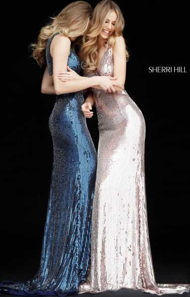 Sherri Hill 51364  picture 4
