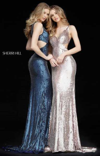 Sherri Hill 51364  picture 5