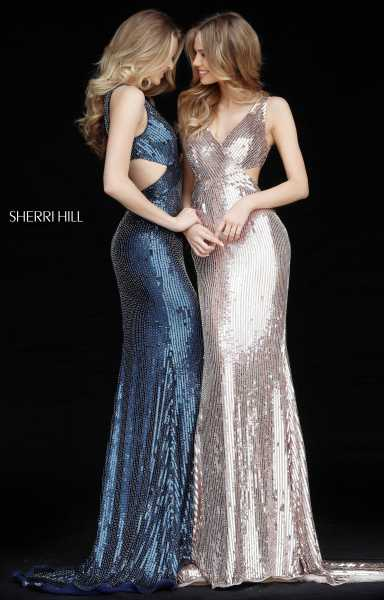 Sherri Hill 51364  picture 6