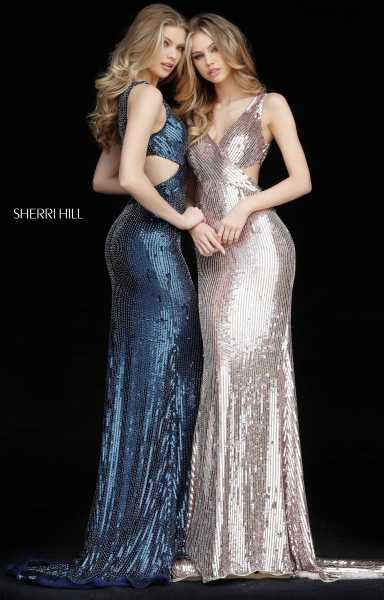 Sherri Hill 51364  picture 7