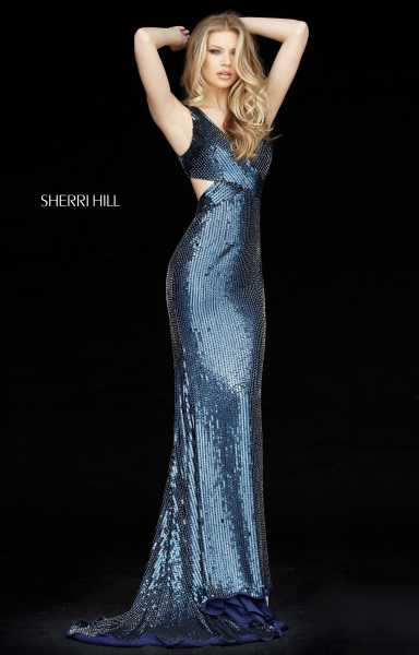 Sherri Hill 51364  picture 8