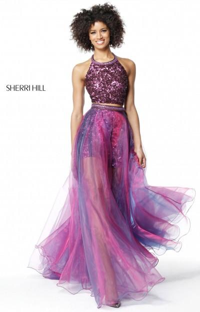 Sherri Hill 51369