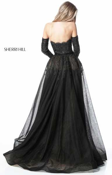 Sherri Hill 51384 Long picture 3