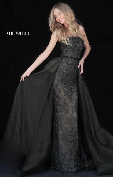 Sherri Hill 51384  picture 4