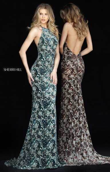 Sherri Hill 51410  picture 6