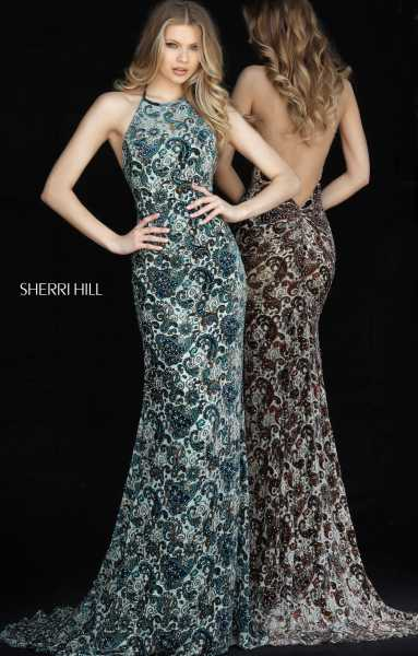 Sherri Hill 51410  picture 8
