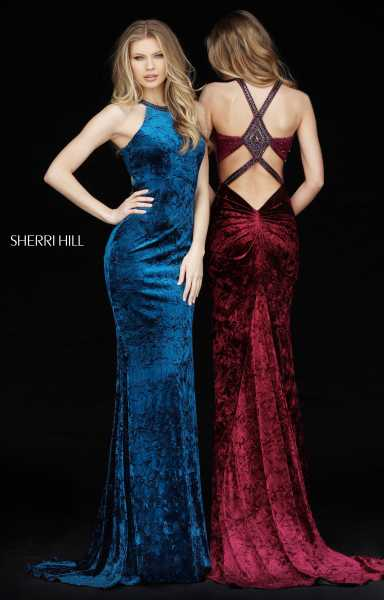 Sherri Hill 51424  picture 4