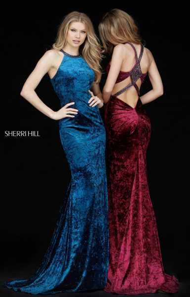Sherri Hill 51424  picture 5