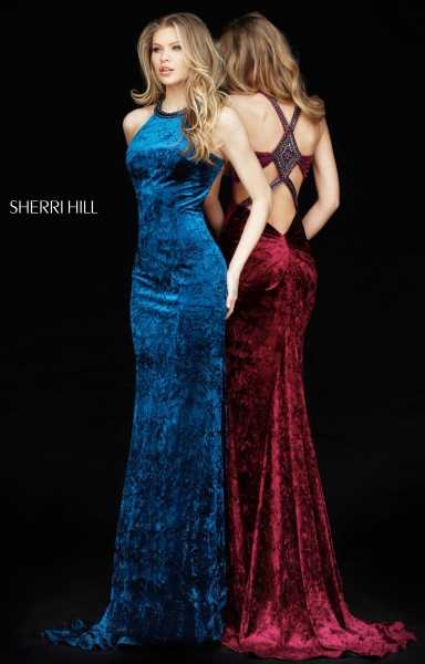 Sherri Hill 51424  picture 6