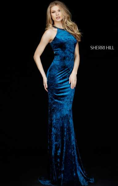 Sherri Hill 51424  picture 7