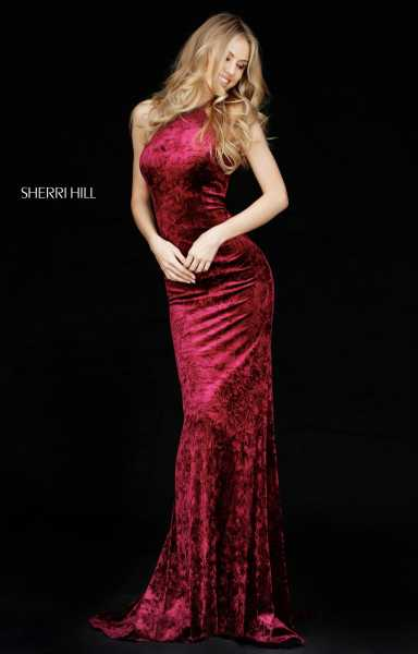Sherri Hill 51424 Long picture 3