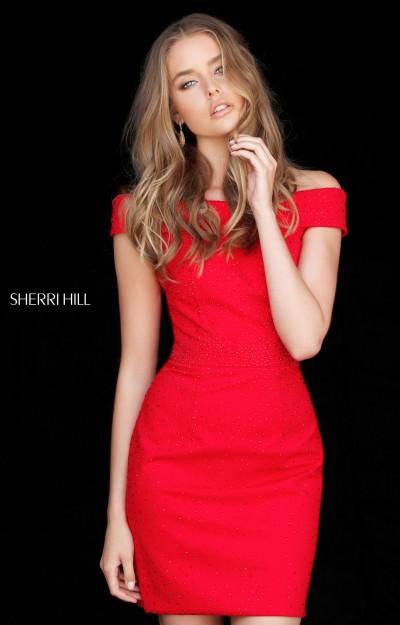 Sherri Hill 51425