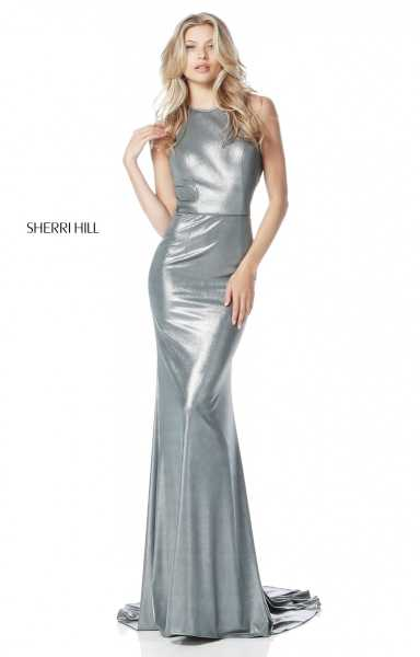 Sherri Hill 51428 Fitted picture 2