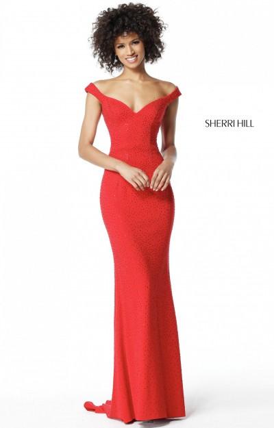 Sherri Hill 51434