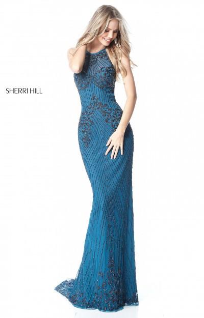 Sherri Hill 51471