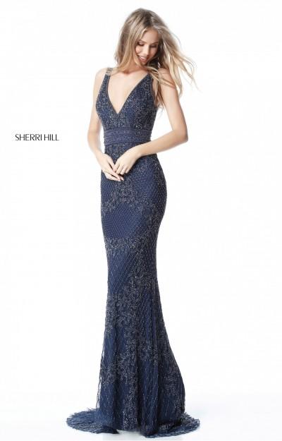 Sherri Hill 51475