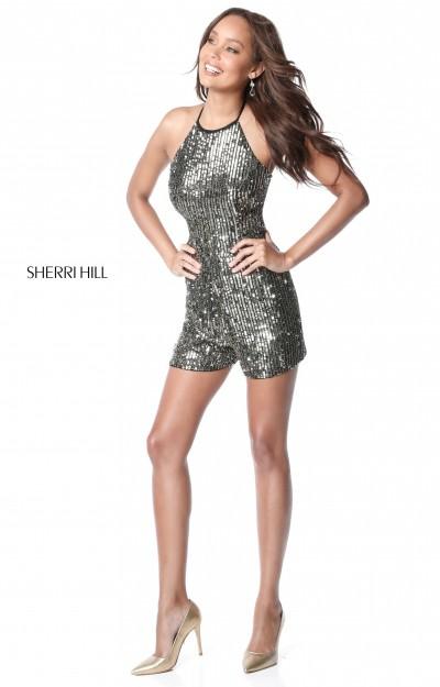 Sherri Hill 51513
