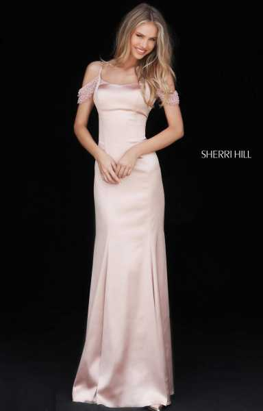 Sherri Hill 51541 Fitted picture 2