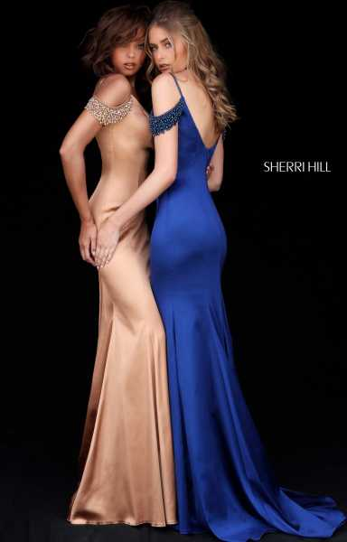 Sherri Hill 51541  picture 5