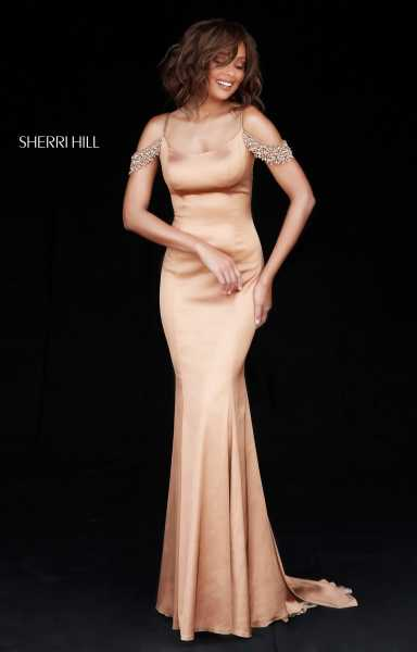 Sherri Hill 51541 Long picture 3