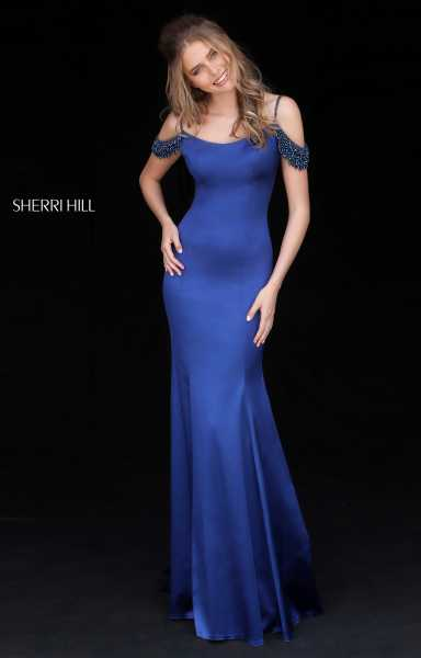 Sherri Hill 51541  picture 4