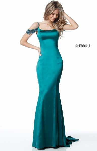 Sherri Hill 51541  picture 7