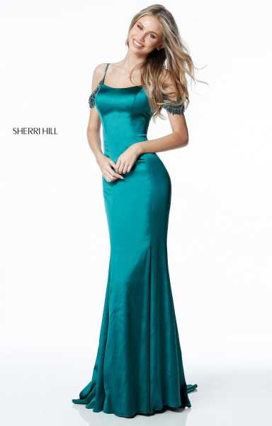 Sherri Hill 51541  picture 8