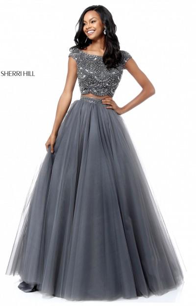 Sherri Hill 51449