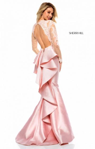 Sherri Hill 51606