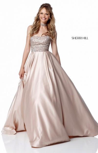 Sherri Hill 51607