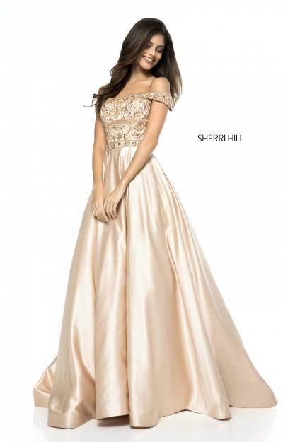 Sherri Hill 51610