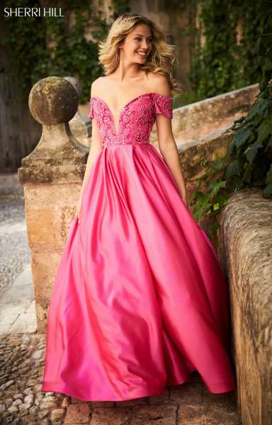 Sherri Hill 51611 Ball Gowns picture 2