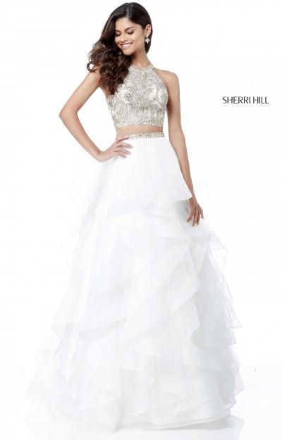Sherri Hill 51615