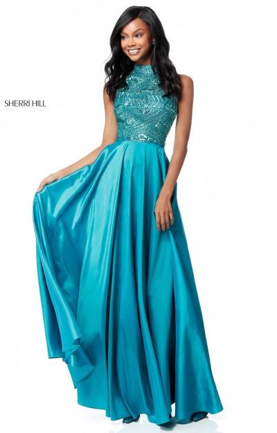 Sherri Hill 51690