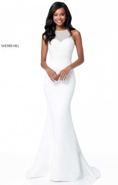 Sherri Hill 51697 Fitted picture 2