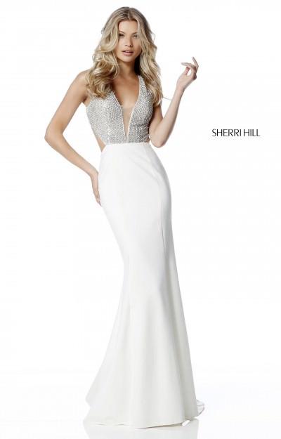 Sherri Hill 51699