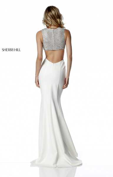 Sherri Hill 51699 Fitted picture 2