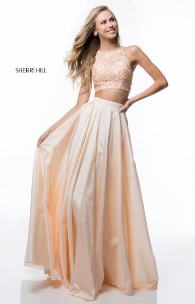 Sherri Hill 51723