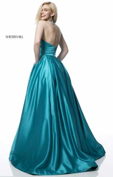 Sherri Hill 51729 Ball Gowns picture 2