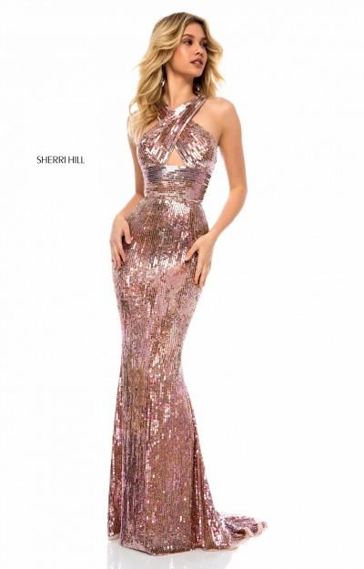 Sherri Hill 51735